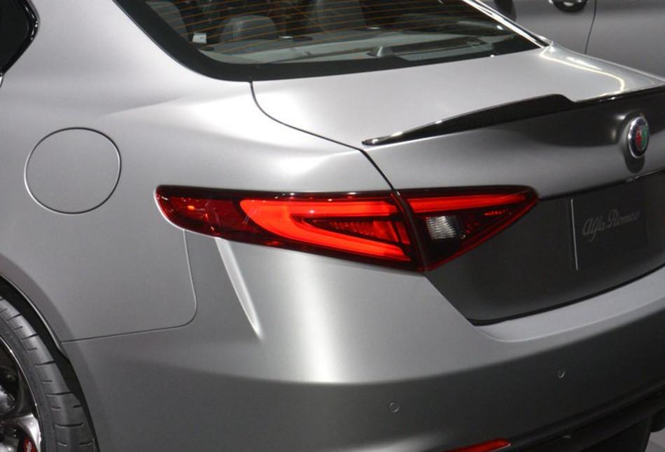 Alfa Romeo se luce con el Giulia Quadrifoglio NRing y el Stelvio QV NRing