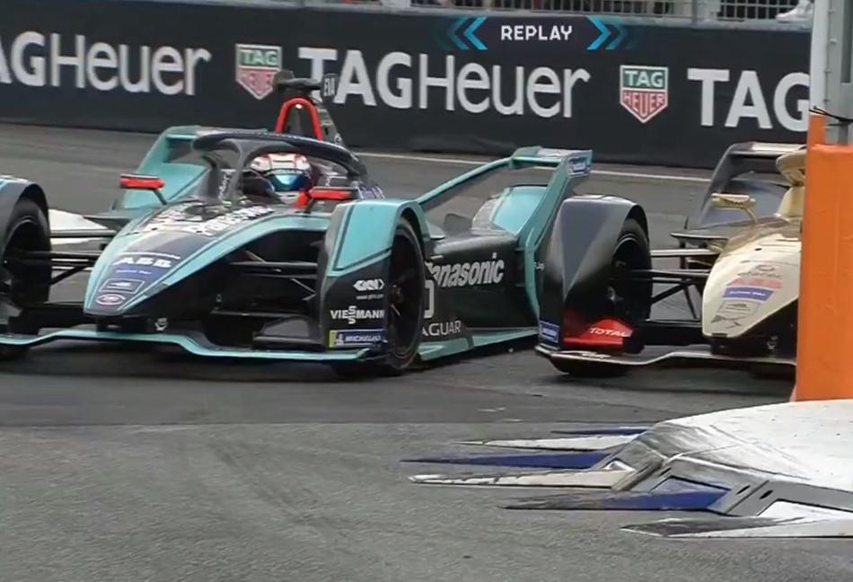 Novedade antes del Eprix de París de la Fórmula E