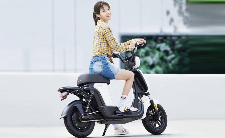 Nueva Xiaomi MI HIMO T1