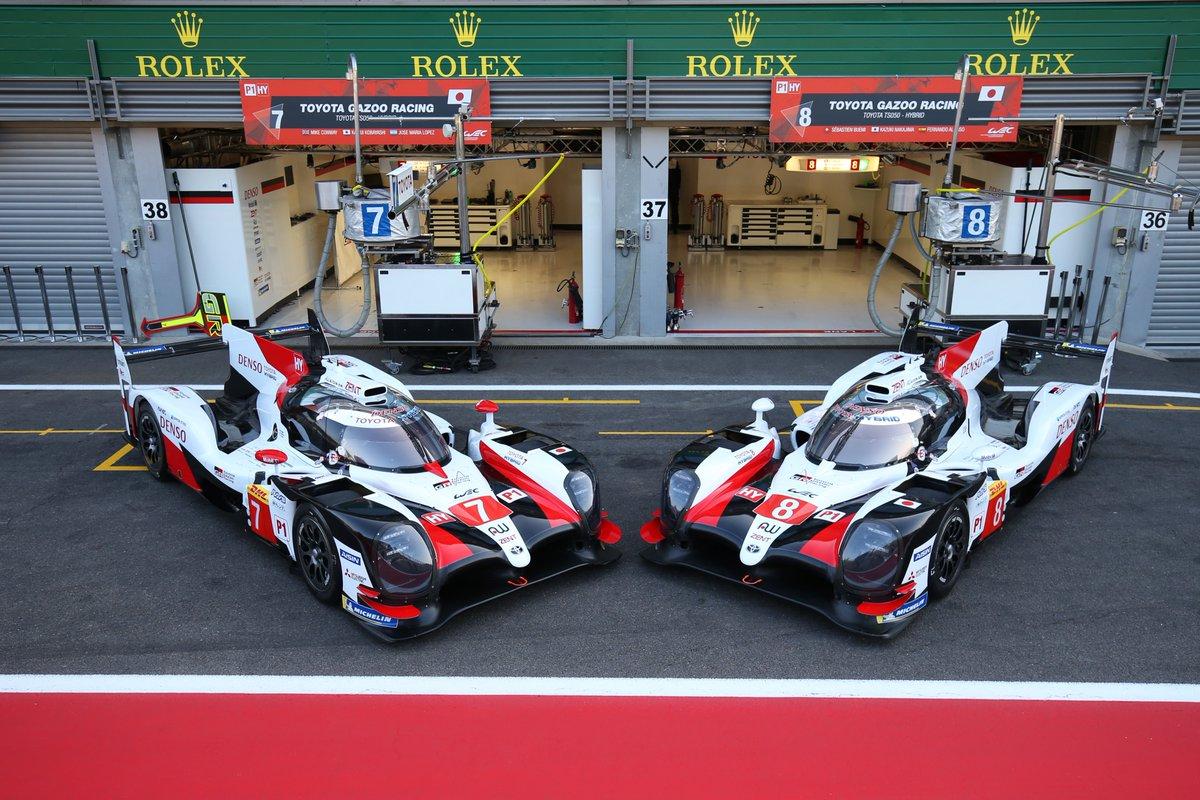 Fernando Alonso dejará el WEC tras las 24 Horas de Le Mans