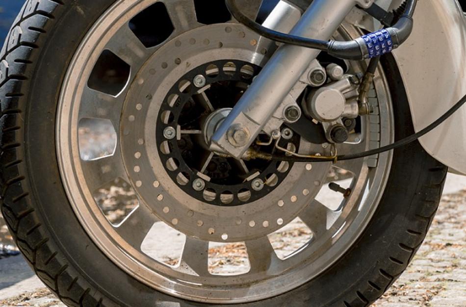 Atentos con las vibraciones en las motocicletas