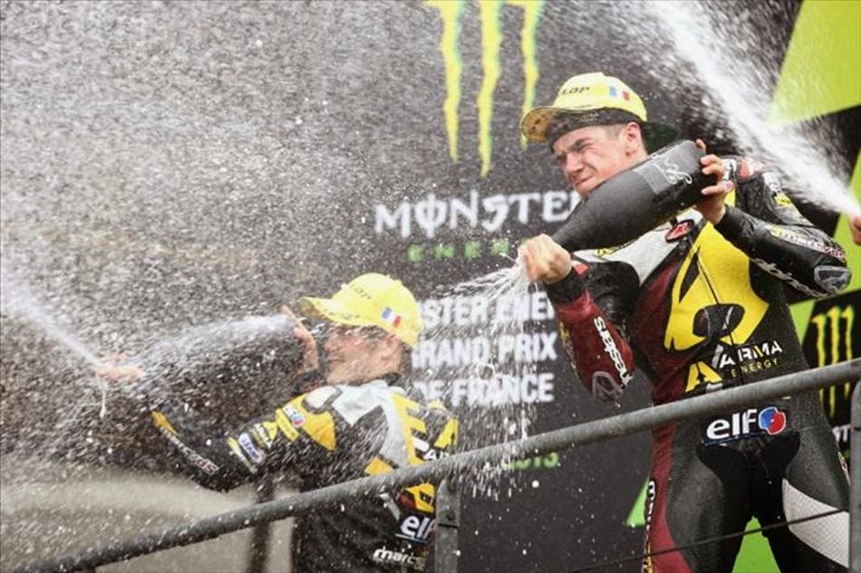 Mirada al pasado: Le Mans 2013, victoria y liderato para Redding