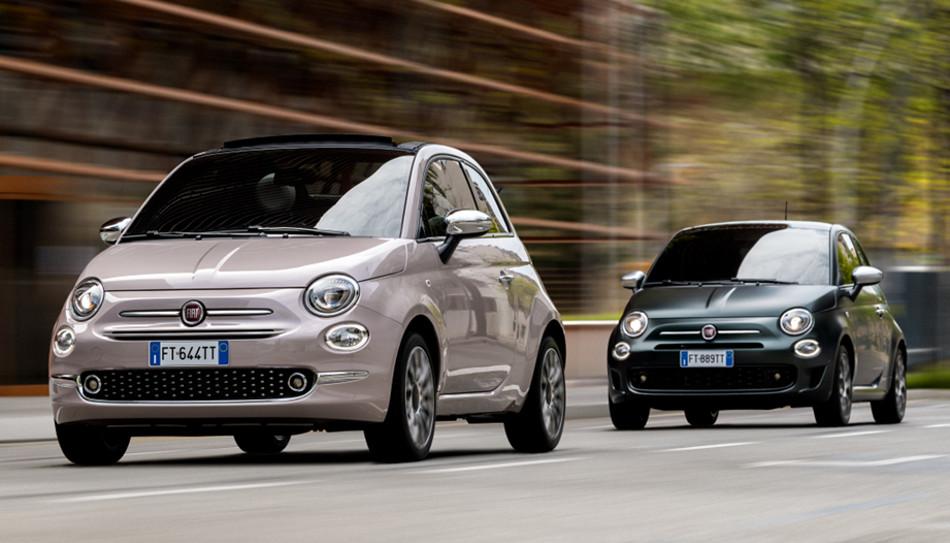 El Fiat 500 se renueva por completo