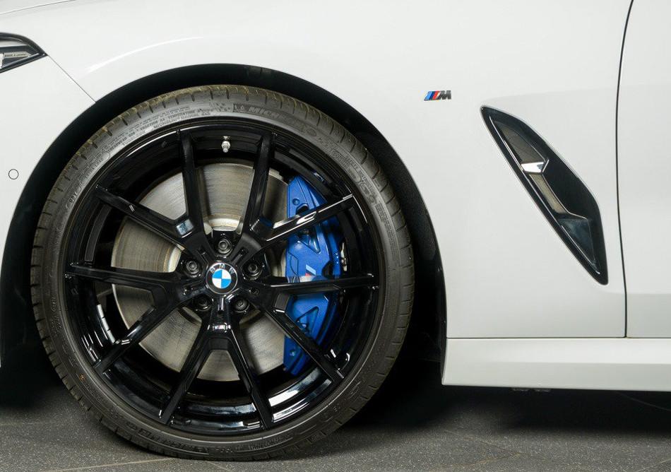 BMW M850i xDrive by AC Schnitzer
