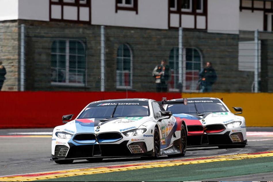 BMW no estará en la nueva temporada del WEC