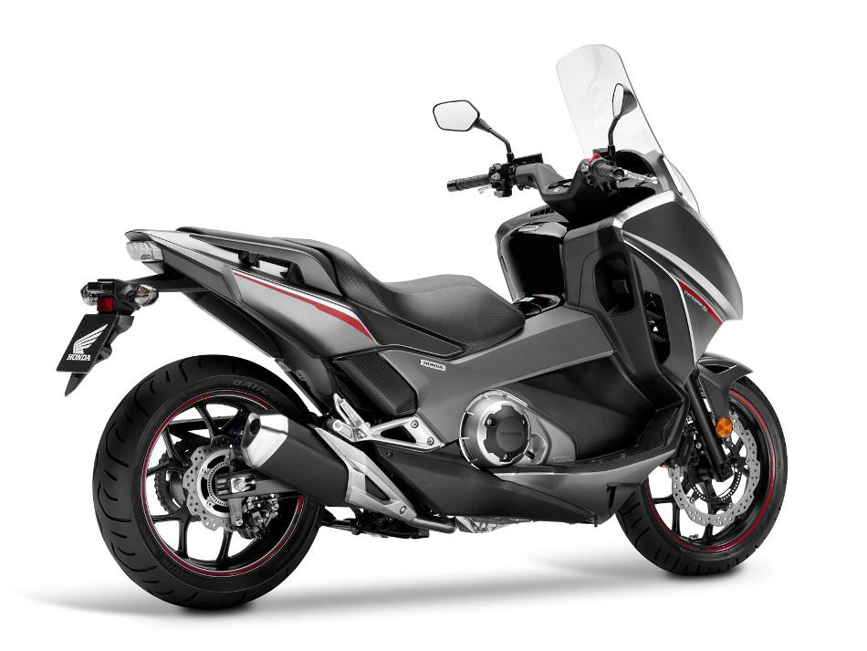 Honda Integra 2019