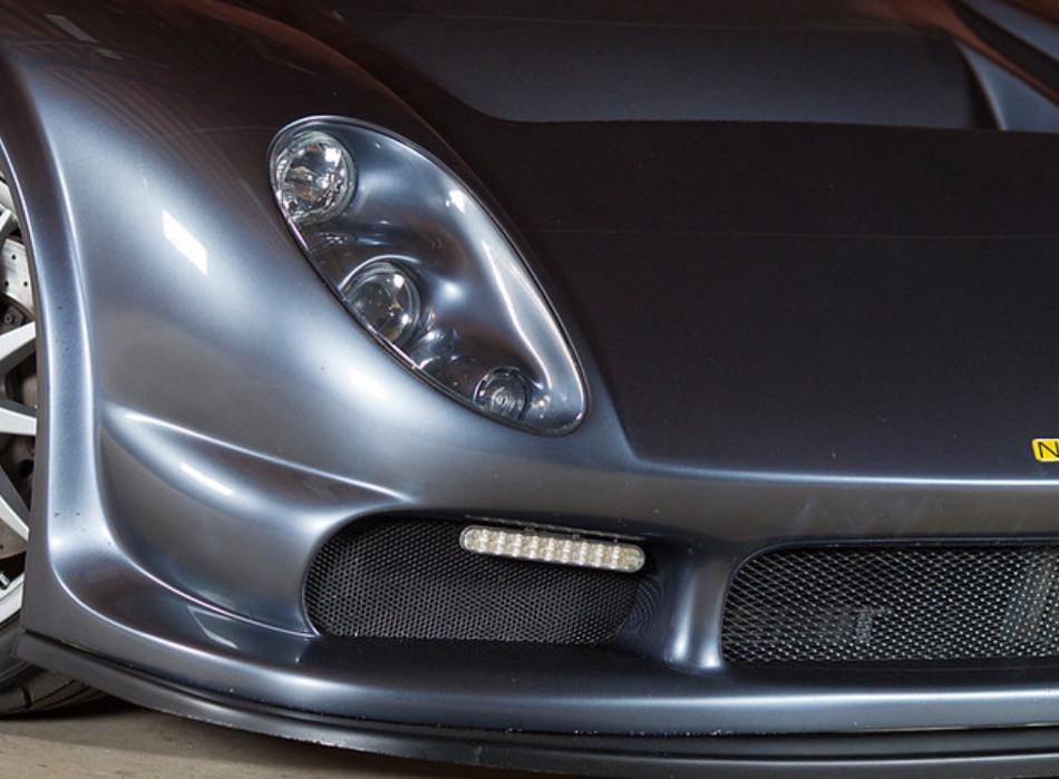 Se venderá un auténtico Noble M12 GTO-3R
