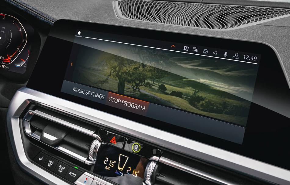 BMW anunció actualizaciones interesantes para sus coches