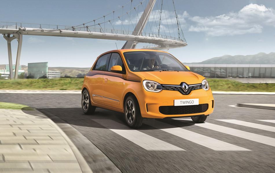 Nuevo sistema digital de movilidad compartida de Renault