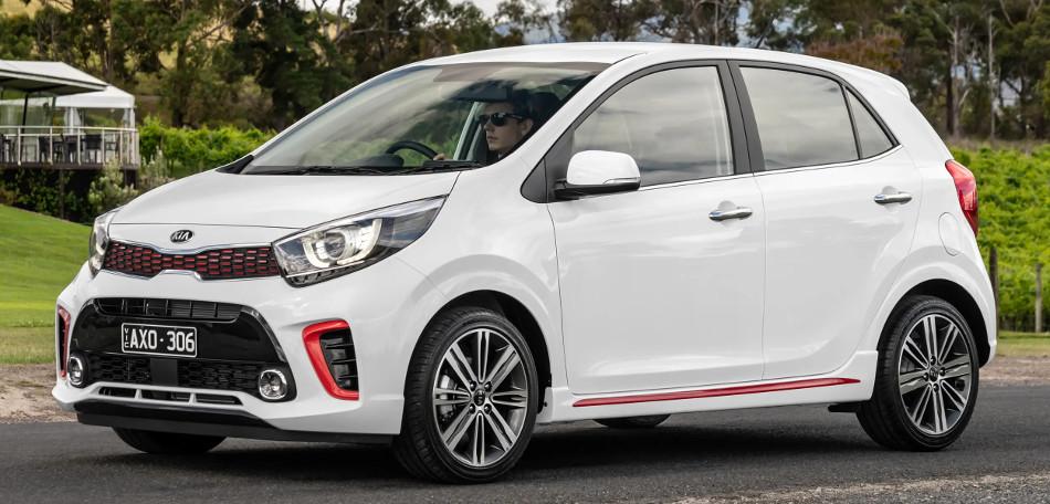 Conoce los 7 autos 2019 más baratos del mercado