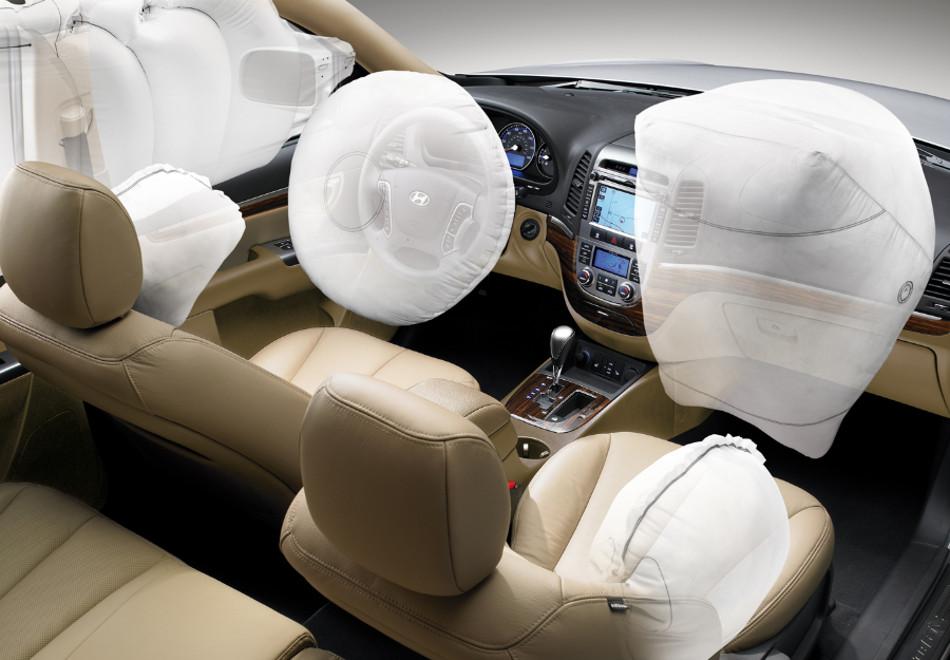 Los Airbag, un verdaro aliado de la seguridad