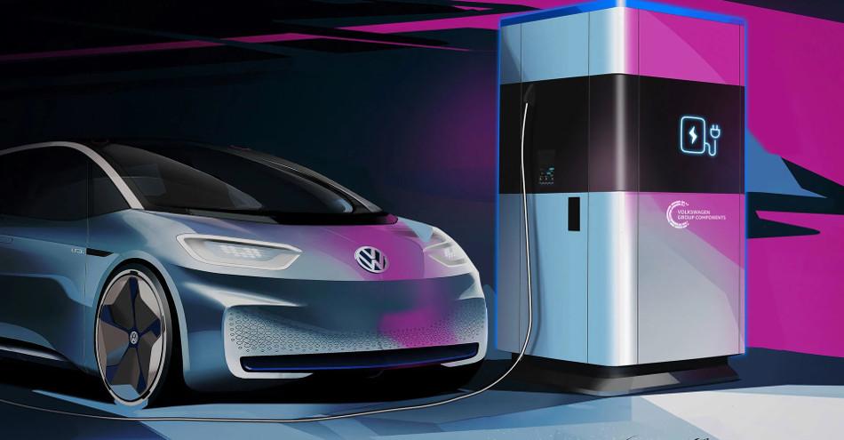 Volkswagen se enfrenta a un problema de abastecimiento de baterías