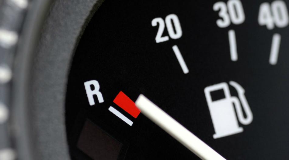 Atentos al consumo de combustible