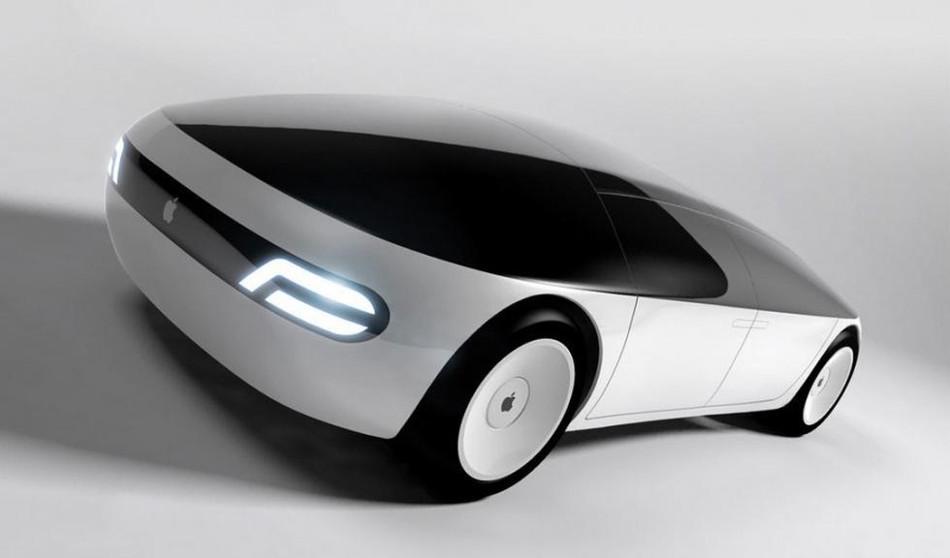 Quizás la empresa de autos autónomos Drive.i  sea vendida a Apple