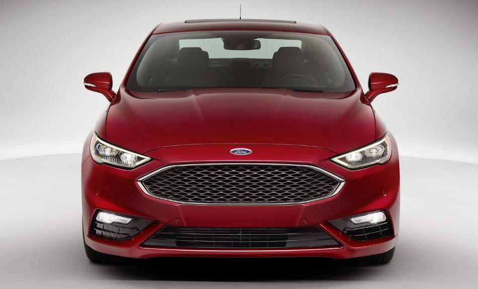 Ford Fusion seguirá produciendose más allá del 2020
