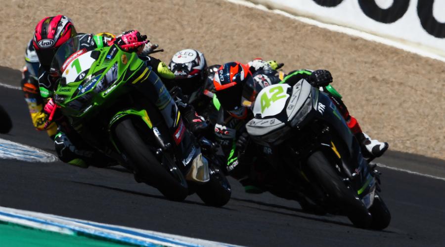 Manu González vence en Jerez