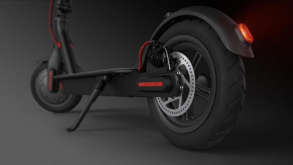 El patinete Xiaomi Mi Electric Scooter modelo M365, avizora ciertas fallas