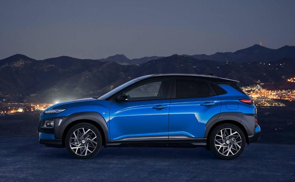 Nueva tecnología para la seguridad de Hyundai