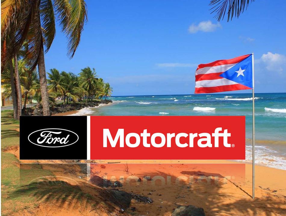 Conoce la competencia para estudiantes de Ford Motorcraft