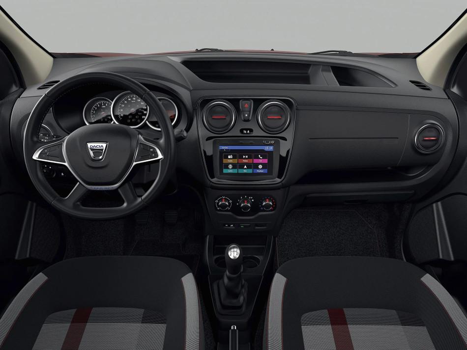 Nuevo Dacia Dokker 2019