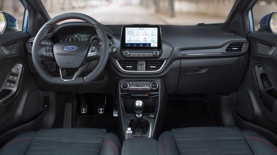 El Ford Puma esta de regreso para este 2019