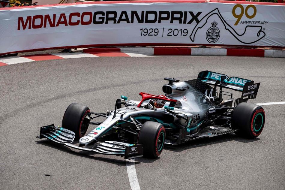 Ya se estrenó el nuevo juego virtual de la Fórmula 1 2019
