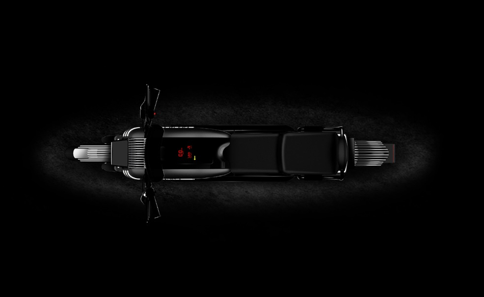 Te presentamos la nueva Blacksmith B2