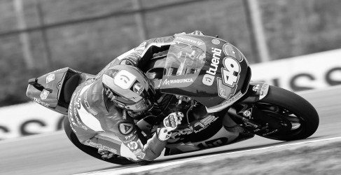 Pol Espargaró pole de Moto2 en Brno por delante de Lüthi