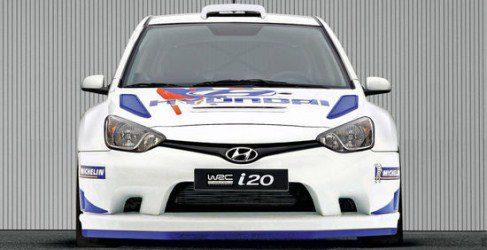 Hyundai anunciará presumiblemente su regreso al WRC en París