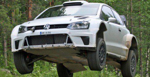 Volkswagen intentará hacer debutar el Polo R WRC en Catalunya