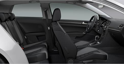 Nuevo Volkswagen Golf 3 puertas