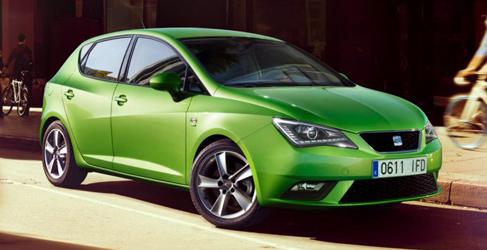 Ahora el Seat Ibiza cuenta con el 1.2 TSi de 85CV