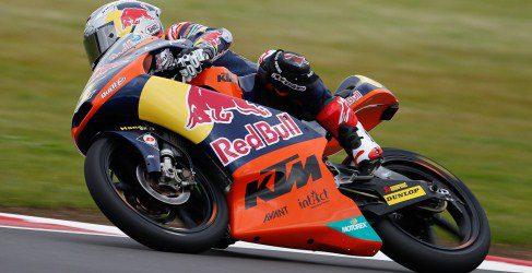 Sandro Cortese vence en Misano y encara el Mundial de Moto3