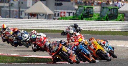 La pretemporada de MotoGP también tiene fechas