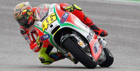 Ducati espera confirmar sus progresos en Aragón
