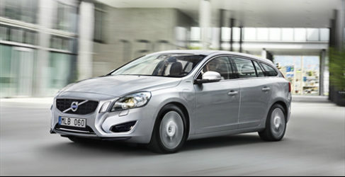 Volvo presenta sus novedades en París