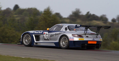 La FIA y el ACO planean una única categoría de GT