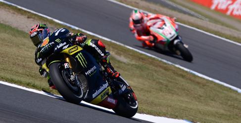 Así será la sesión de clasificación de MotoGP en 2013