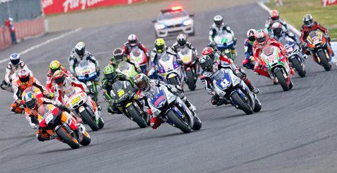 El Gran Premio de Malasia llega siete días después de Japón