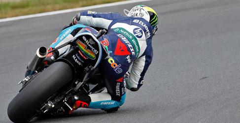 Pol Espargaró pone la pauta en los FP1 de Moto2 en Malasia