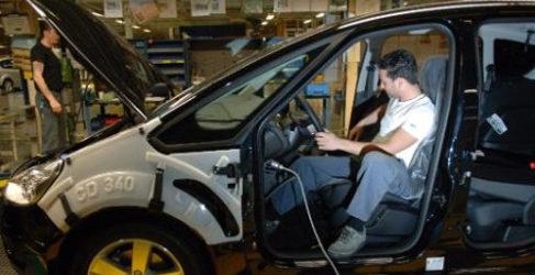 Ford cerrará la planta belga de Glenk