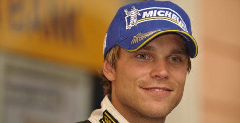 Andreas Mikkelsen llega a Chipre como campeón del IRC