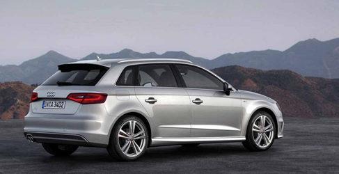 Precios del nuevo Audi A3 Sportback para nuestro mercado