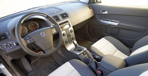 El Volvo C30 dirá adiós