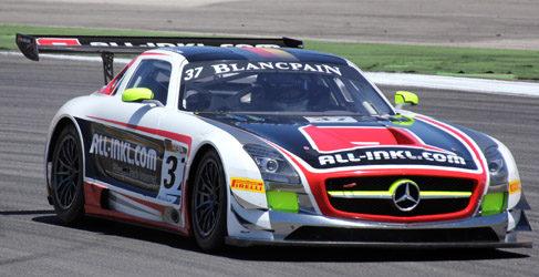 La FIA aprueba el plan de Ratel para el mundial de GT