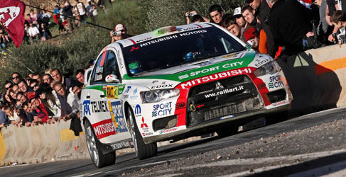 Sebastien Loeb gana su octavo Rally de Catalunya consecutivo