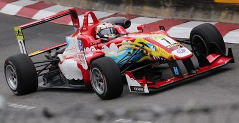 Antonio Felix da Costa vence sin contemplaciones el GP de Macau