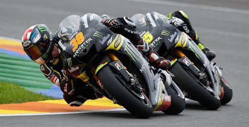 Actualización del calendario de MotoGP 2013 sin Argentina