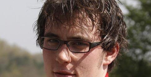 Thierry Neuville apunta a M-Sport para 2013