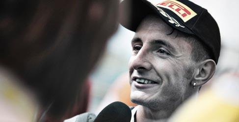 El cambio radical que afronta Ayrton Badovini con Ducati
